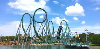 attractions orlando