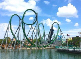 attractions orlando