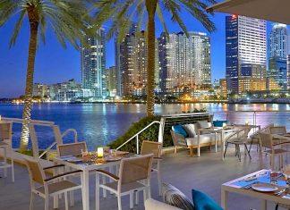 restaurants avec vue