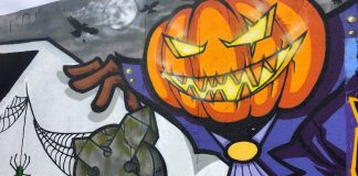 halloween miami
