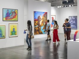 Miami Art Week 2019