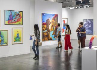 Miami Art Week 2019