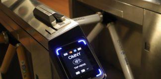 OMNY permet le paiement sans contact du métro