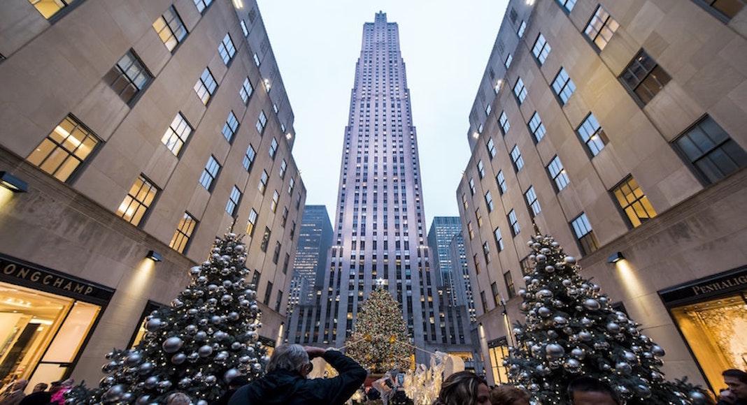 que faire a NY en decembre
