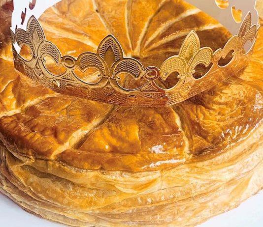 galette des rois miami