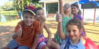 summer camps français floride