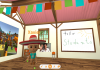 Xavier Lesage-Moretti, CEO de Koala dans sa classe virtuelle